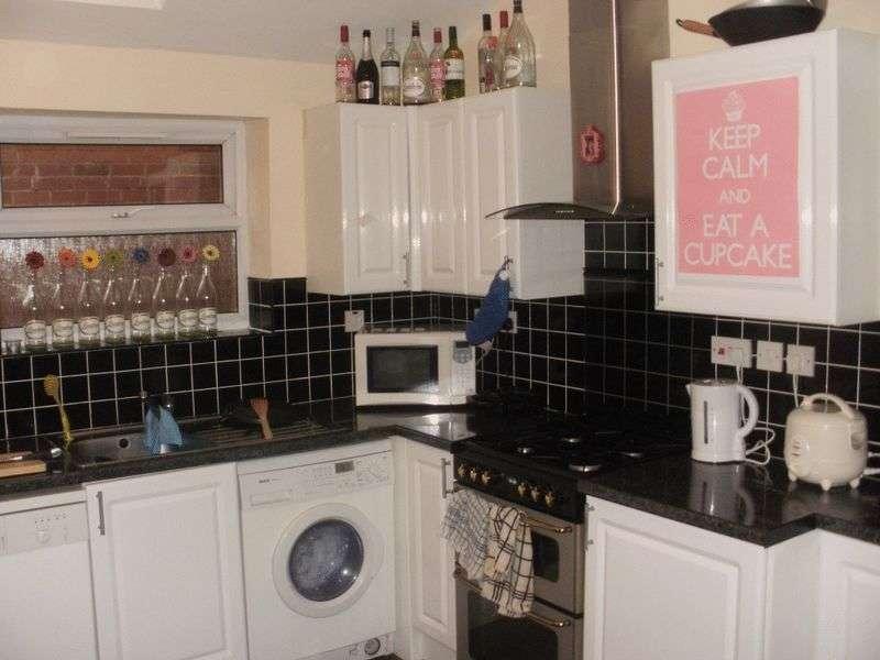 5 Bedrooms House for rent in Ilkeston Road, Nottingham