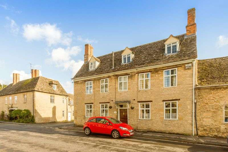 5 Bedrooms House for sale in Mill Street, Eynsham