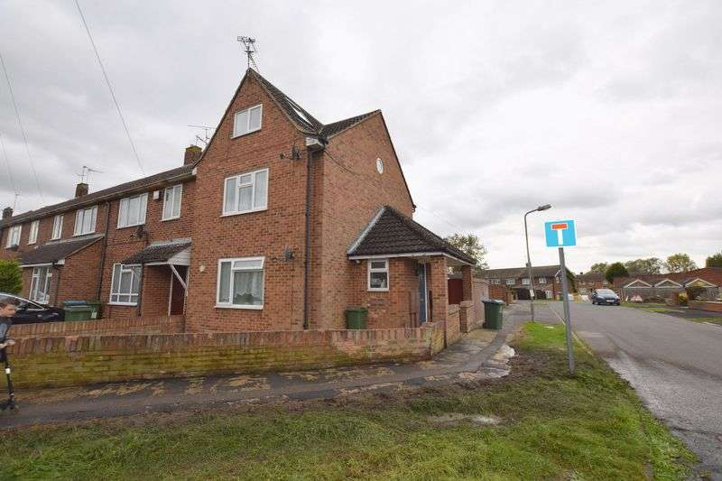 2 Bedrooms Property for sale in Narbeth Drive, Aylesbury