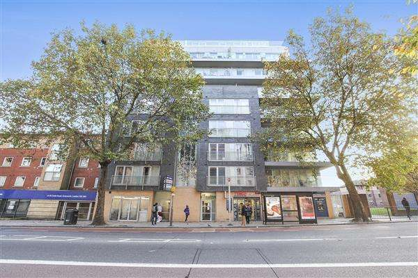 3 Bedrooms Apartment Flat for sale in Theatro Tower, Creek Road, Deptford