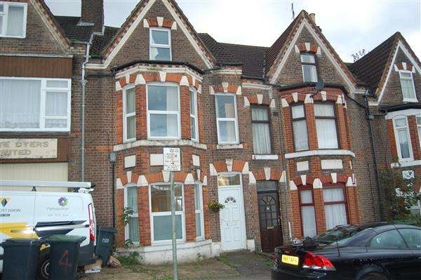 4 Bedrooms Terraced House for sale in Cardiff Grove, Luton