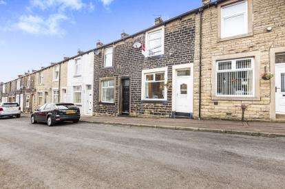 2 Bedrooms Terraced House for sale in Atkinson Street, Briercliffe, Burnley, Lancashire
