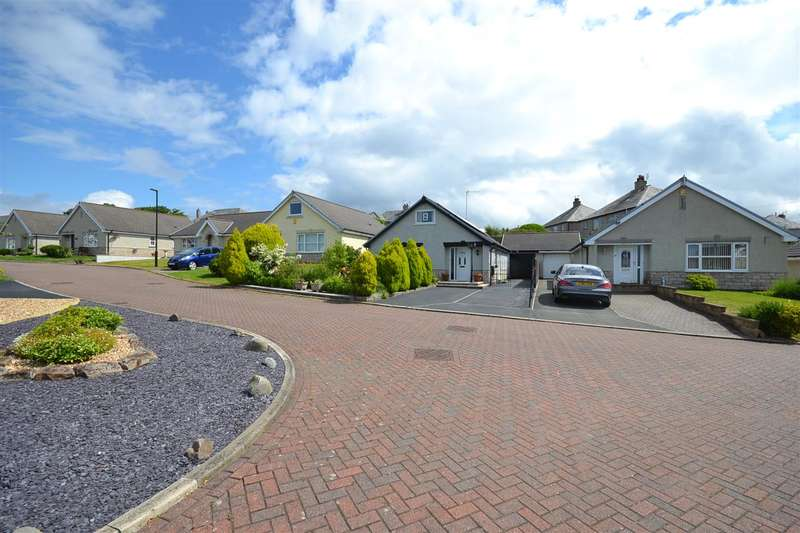 3 Bedrooms Bungalow for sale in Moon Bay Wharf, Heysham