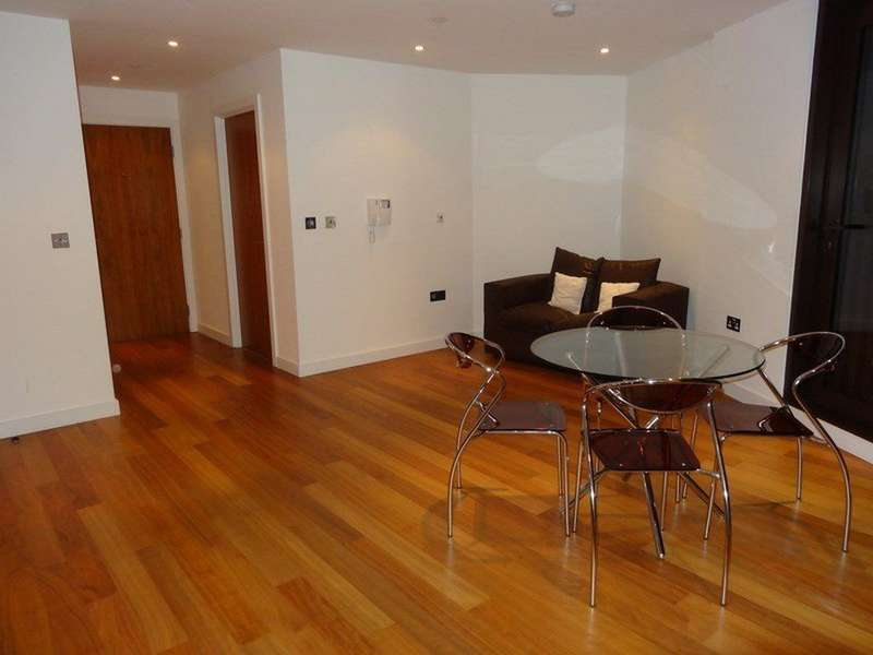 1 Bedroom Flat for rent in City Lofts, St Paul s Square, S1