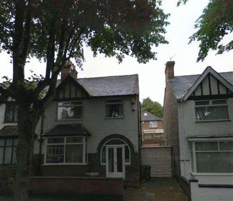 6 Bedrooms House for rent in Harrington Drive, Nottingham