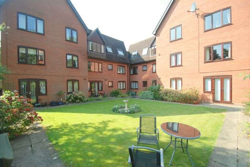 1 Bedroom Flat for sale in Recorder Road, City Centre