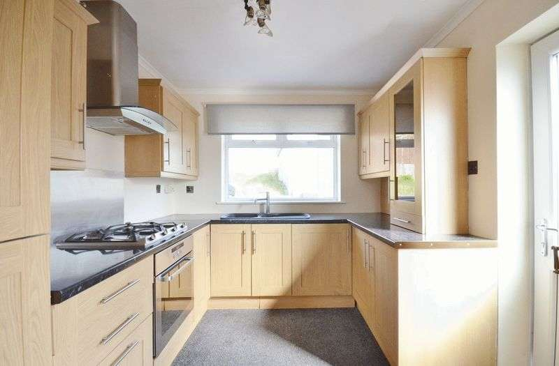 2 Bedrooms Property for sale in Rowantree Close, Whitehaven