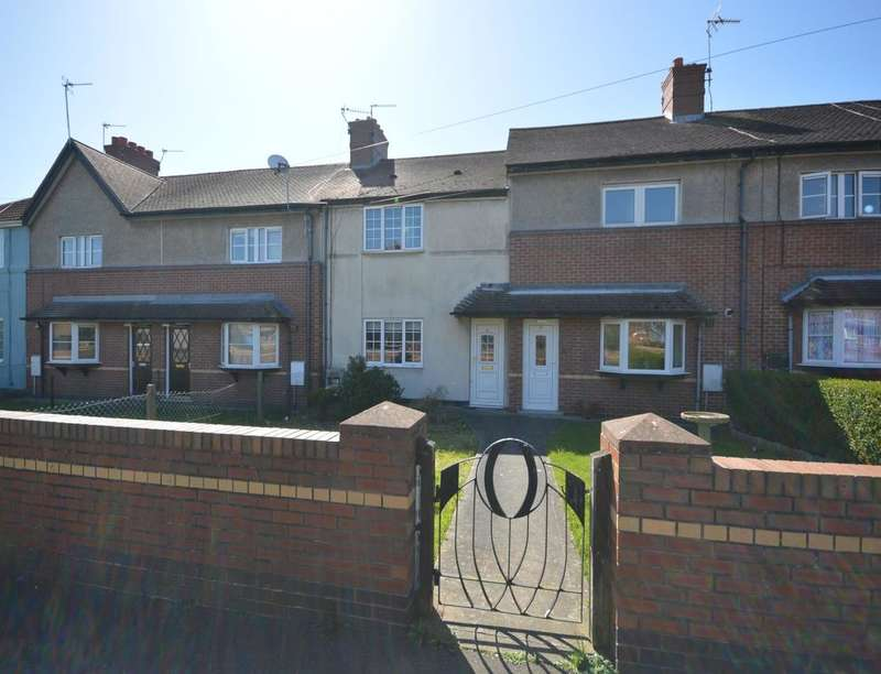 3 Bedrooms Property for sale in Thomas Road, Stainforth, Doncaster, DN7