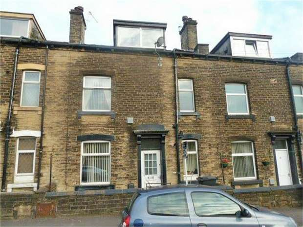 2 Bedrooms Terraced House for sale in Ovenden Road, Halifax, West Yorkshire