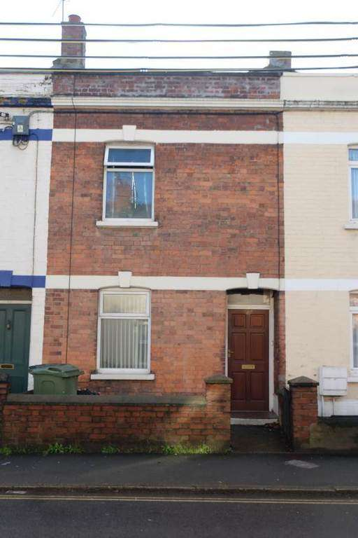 2 Bedrooms Town House for sale in Rolle Street, Barnstaple