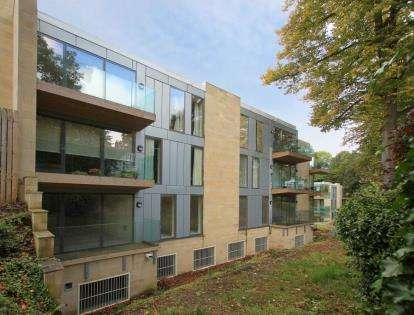 2 Bedrooms Flat for sale in Foxglove House, 41 Riverdale Road, Sheffield