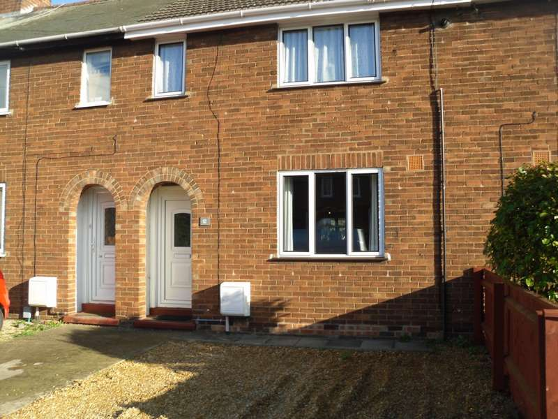 3 Bedrooms House for sale in Coronation Avenue, Whittlesey, PE7