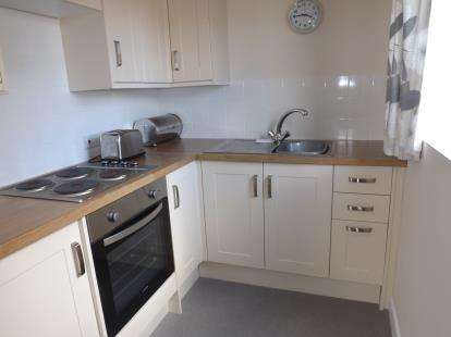 1 Bedroom Retirement Property for sale in Harbour Road, Seaton, Devon