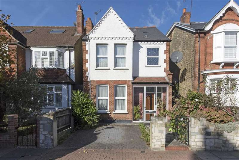 4 Bedrooms Property for sale in Hendham Road, Wandsworth Common