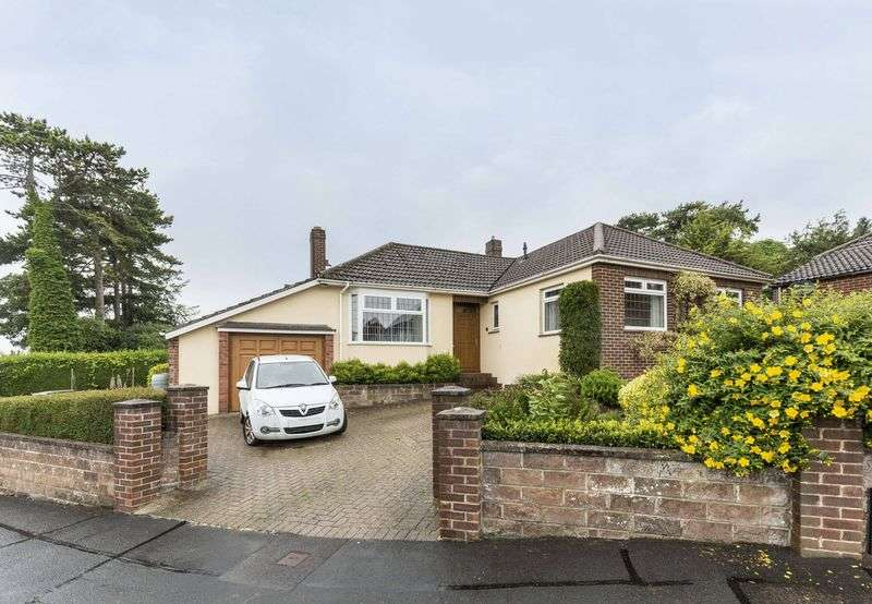 3 Bedrooms Detached Bungalow for sale in Farlington Avenue, Farlington