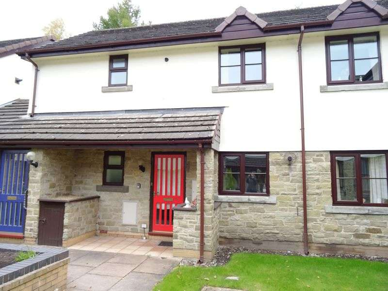 1 Bedroom Flat for sale in Dean Court, John Street, Bollington