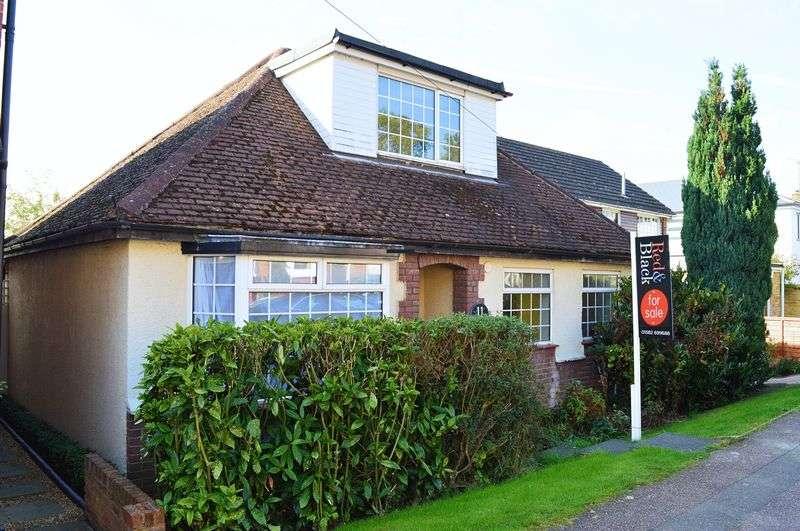 3 Bedrooms Detached Bungalow for sale in 3 Bedroom Detached Bungalow For Sale
