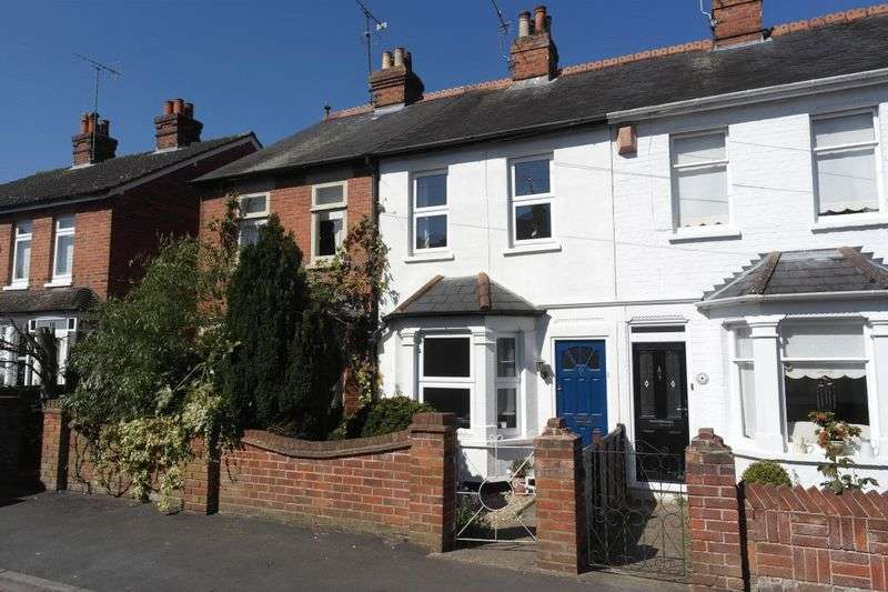 3 Bedrooms Terraced House for sale in Maidenhead - Murrin Road