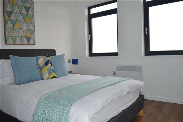 1 Bedroom Apartment Flat for sale in Arden House, Warwick Road, Birmingham