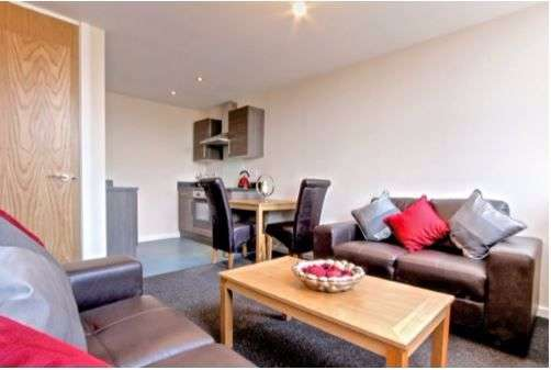 1 Bedroom Apartment Flat for sale in Aspect