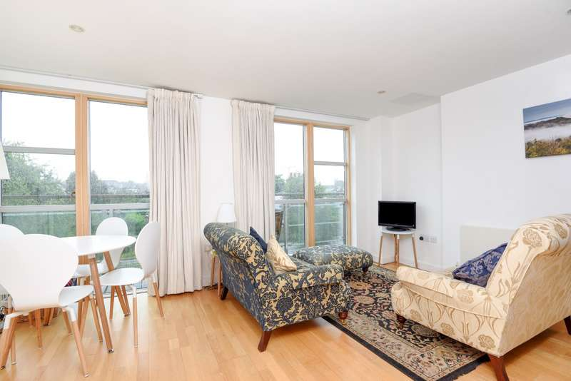 1 Bedroom Flat for sale in The Glass House, Putney, SW15