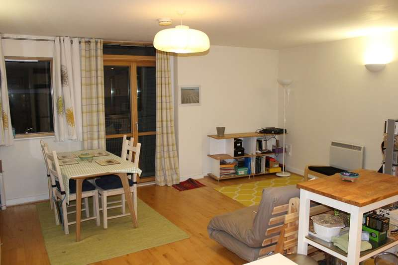 2 Bedrooms Flat for sale in Garden House, 114 High Street