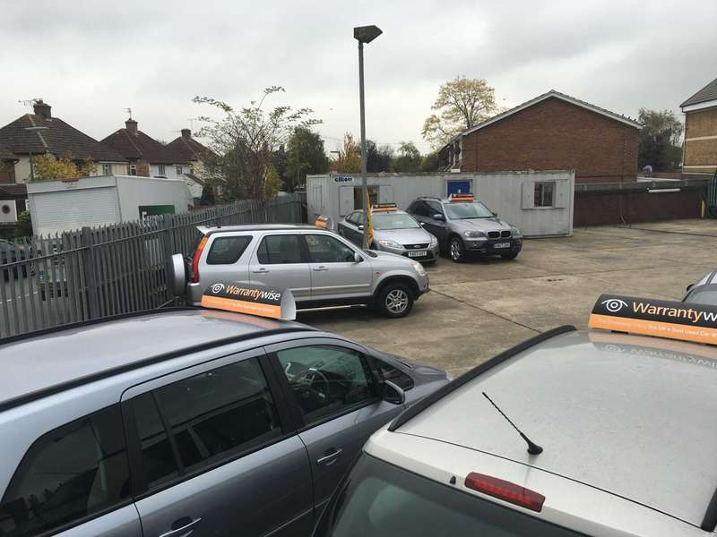 Commercial Property for sale in London Road, Ashford