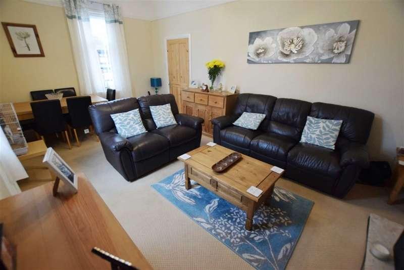 2 Bedrooms Flat for sale in Ramsden Dock Road, Barrow In Furness, Cumbria