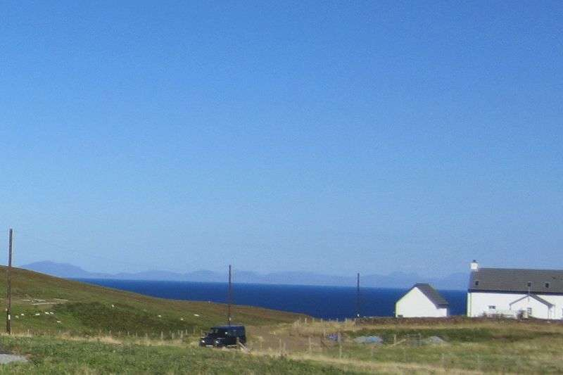 2 Bedrooms Land Commercial for sale in Lower Milovaig, Isle Of Skye