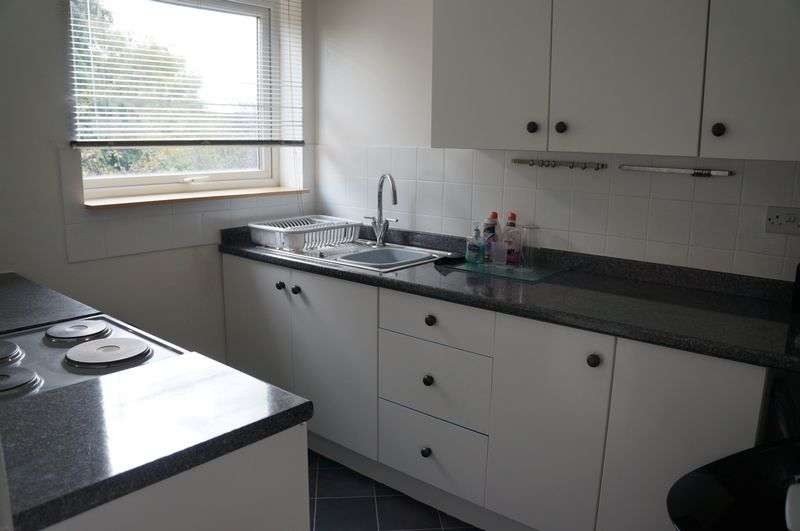 1 Bedroom Flat for sale in Squirrel Close, Quedgeley