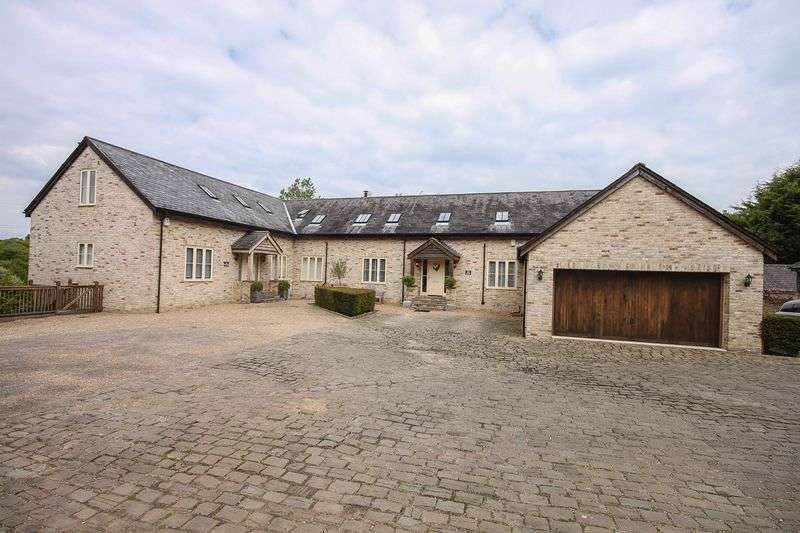 4 Bedrooms Property for sale in The Old Dairy, Tanfield Farm, Hertfordshire