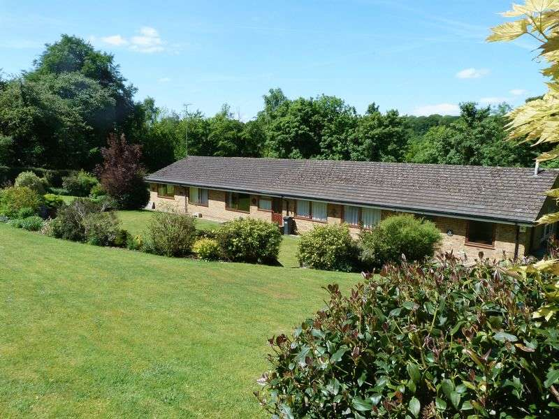 4 Bedrooms Detached Bungalow for sale in Bourke Hill, Chipstead
