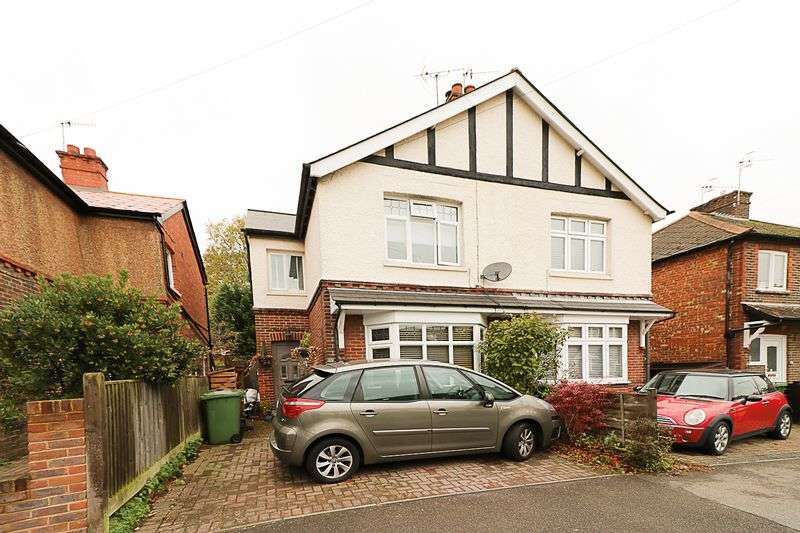3 Bedrooms Semi Detached House for sale in Mereworth Road, Tunbridge Wells