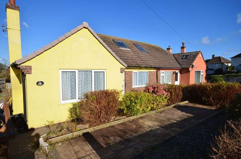 2 Bedrooms Semi Detached Bungalow for sale in ORCHARD GROVE BRIXHAM