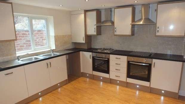 8 Bedrooms Terraced House for rent in Estcourt Terrace, Leeds, LS6