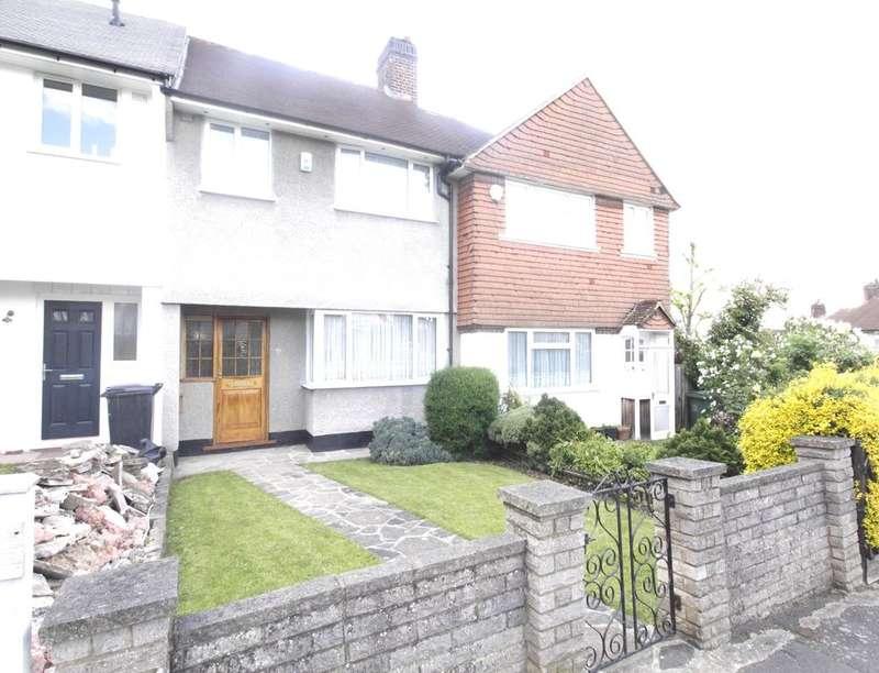 3 Bedrooms Property for sale in Bramdean Crescent, London, SE12