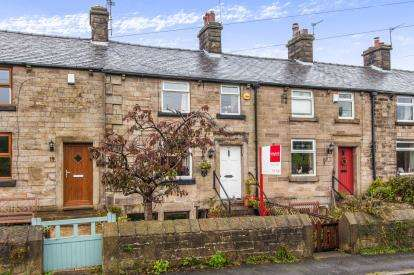 3 Bedrooms Terraced House for sale in Chapel Lane, Hoghton, Preston, Lancashire