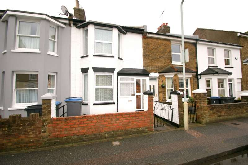 3 Bedrooms House for sale in Canada Road, Deal, CT14