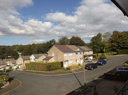 3 Bedrooms Semi Detached House for sale in Meriden Grove, Lostock, Bolton, Greater Manchester, BL6