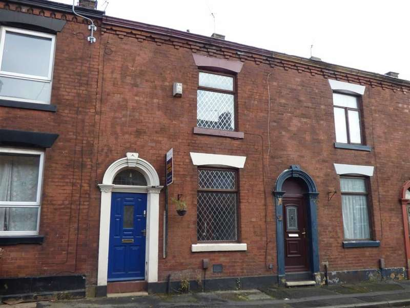 2 Bedrooms Property for sale in Malpas Street, Oldham Edge, Oldham, OL1