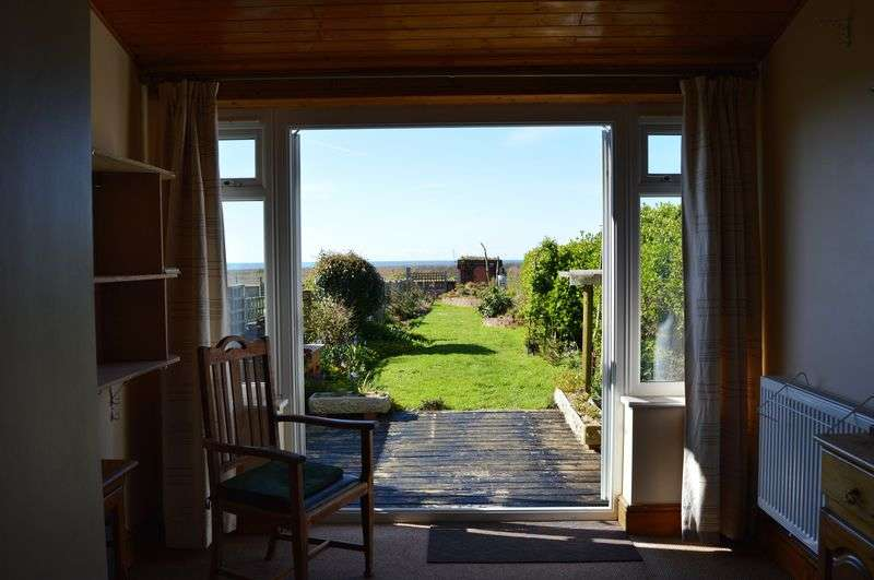 2 Bedrooms Cottage House for sale in Coastguard Cottages, Military Road