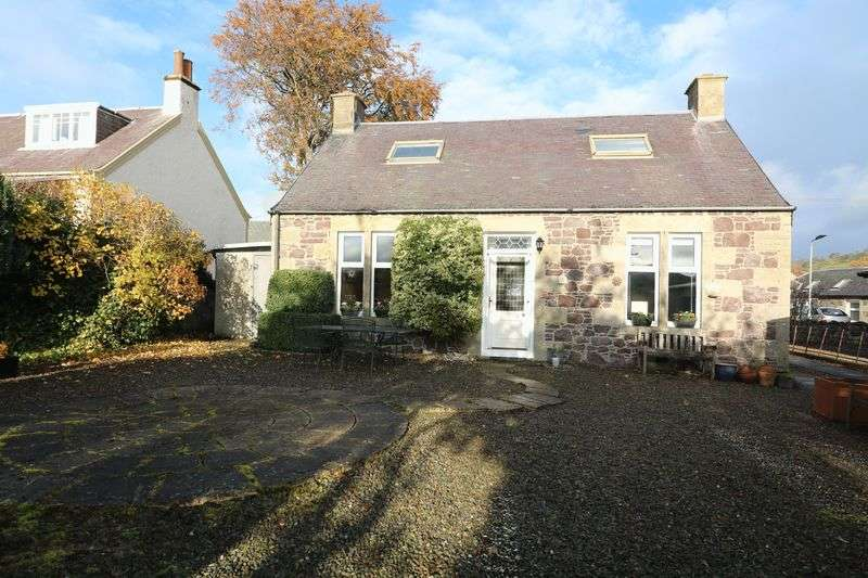 3 Bedrooms Cottage House for sale in Glenlea, 5 South Back Road, Biggar