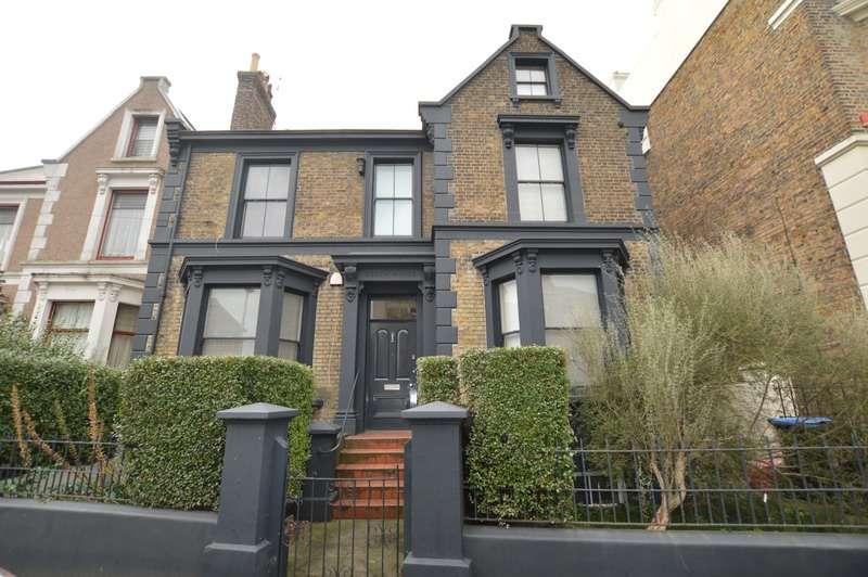 6 Bedrooms Semi Detached House for sale in Elms avenue, Ramsgate, Kent, CT11