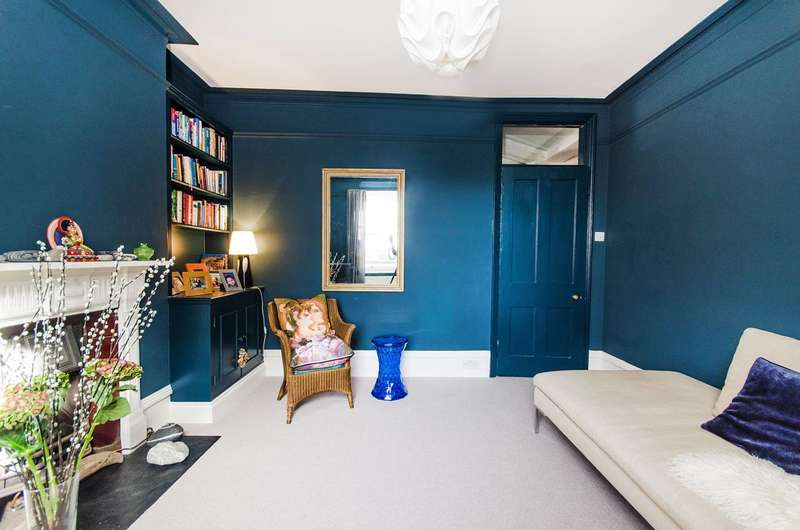 1 Bedroom Flat for sale in Arundel Mansions, Parsons Green, SW6