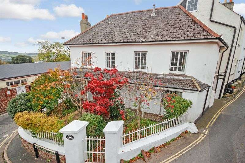 2 Bedrooms Cottage House for sale in Bishopsteignton