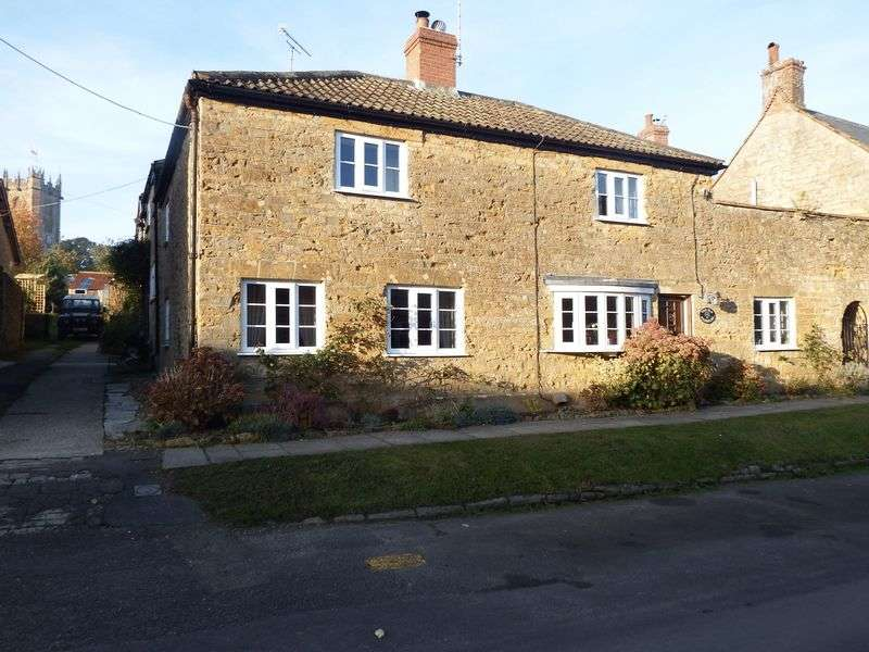 3 Bedrooms Cottage House for sale in West Street, Hinton St. George