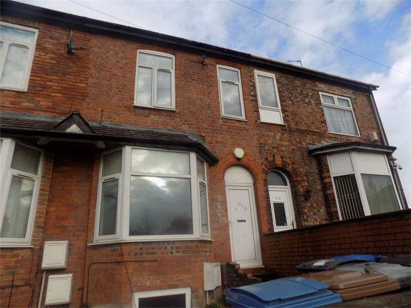 1 Bedroom Flat for sale in Peel Green Road, Eccles, Manchester