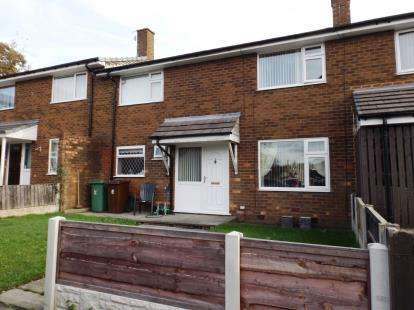 3 Bedrooms Terraced House for sale in Chestnut Avenue, Atherton, Manchester, Greater Manchester, M46