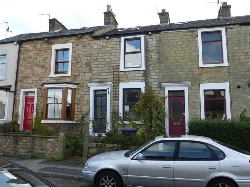 2 Bedrooms Property for sale in Grasmere Road, Lancaster, LA1