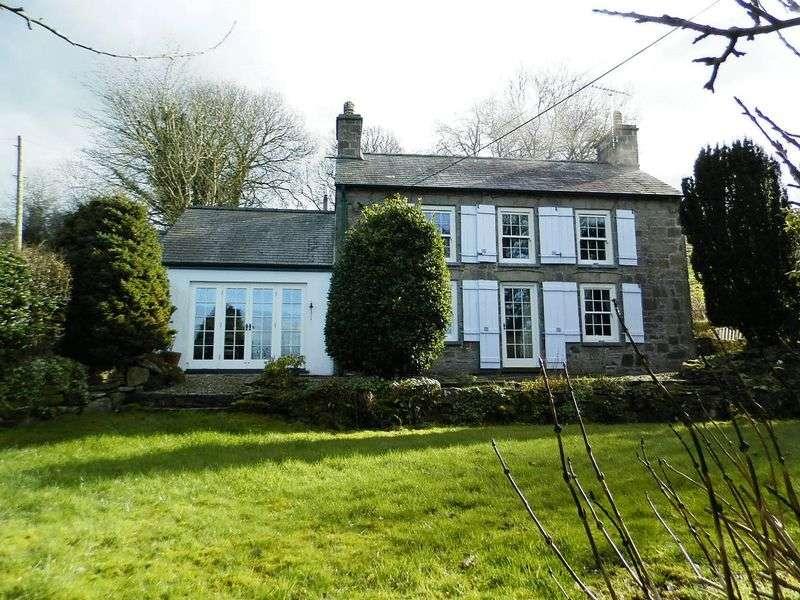 3 Bedrooms Detached House for sale in Sarnau, Llandysul